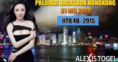 prediksi-nagasaon-hongkong-31-mei-2020