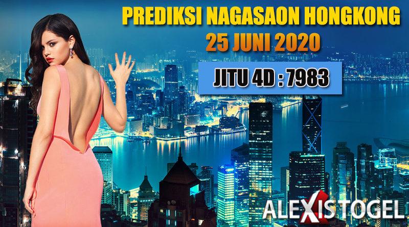 prediksi-nagasaon-hongkong-25-juni-2020