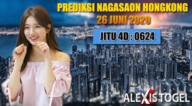 prediksi-nagasaon-hongkong-26-juni-2020