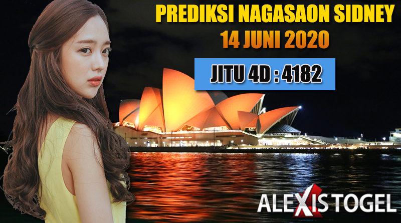 prediksi-nagasaon-sidney-14-juni-2020