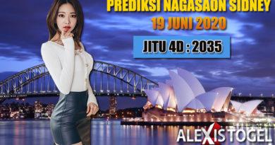 prediksi-nagasaon-sidney-19-juni-2020