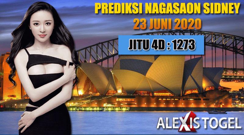 prediksi-nagasaon-sidney-23-juni-2020