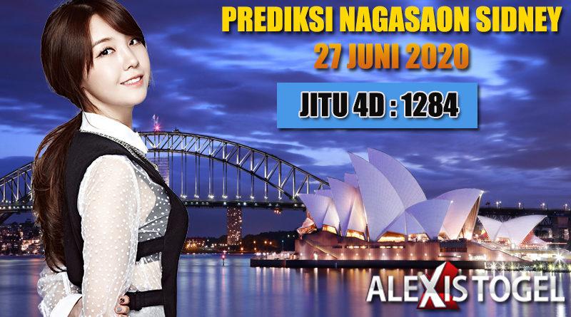 prediksi-nagasaon-sidney-27-juni-2020