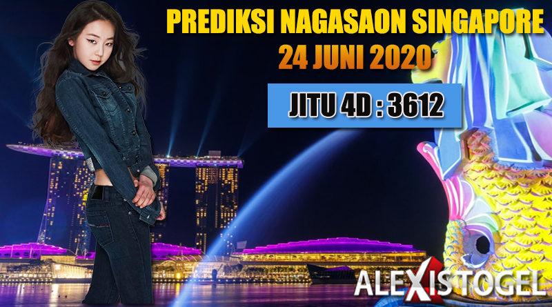 prediksi-nagasaon-singapore-24-juni-2020