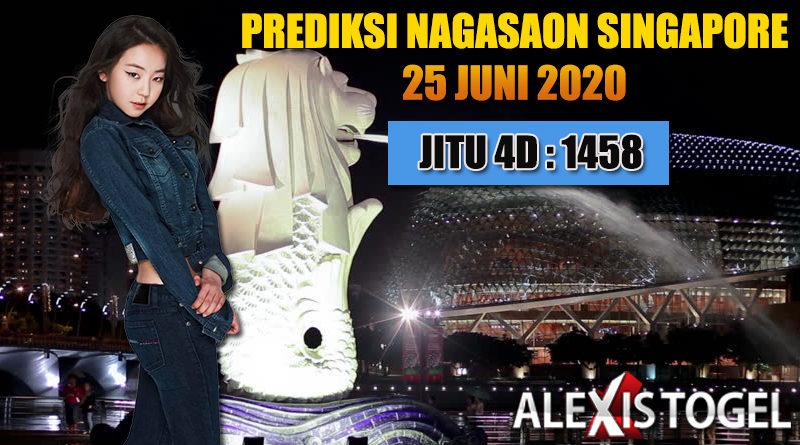 prediksi-nagasaon-singapore-25-juni-2020