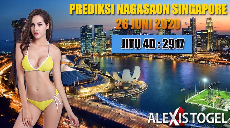 prediksi-nagasaon-singapore-26-juni-2020