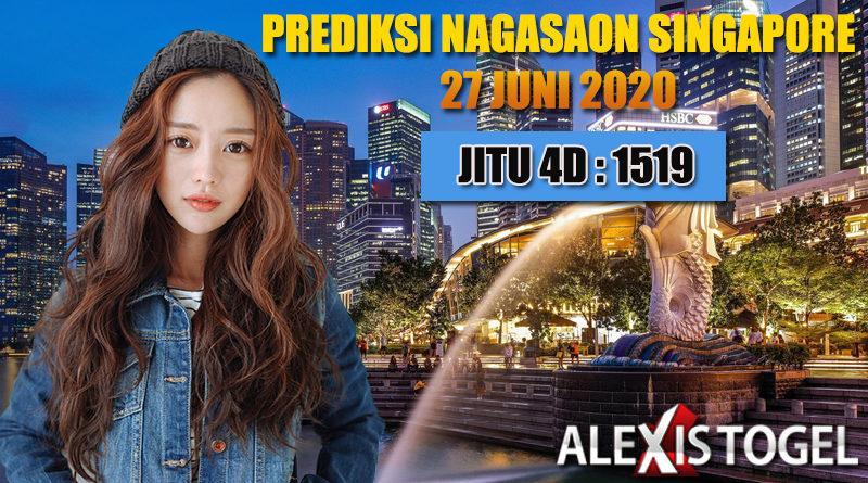 prediksi-nagasaon-singapore-27-juni-2020
