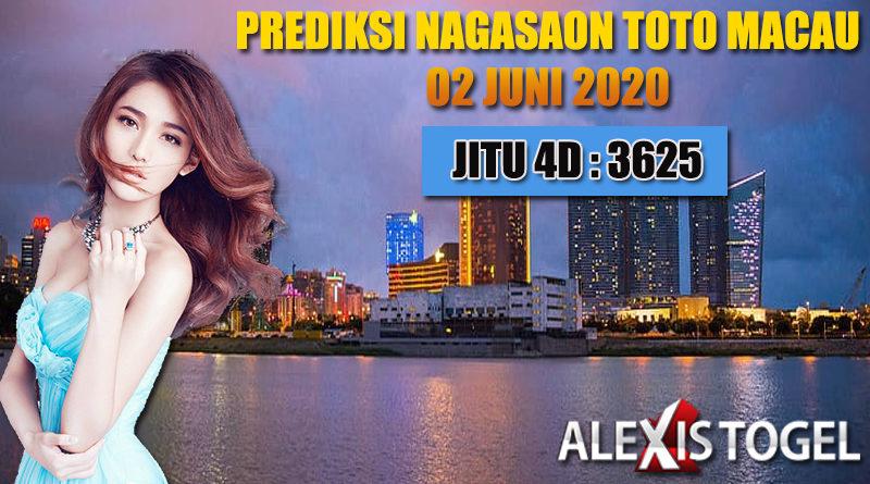 prediksi-nagasaon-toto-macau-02-juni-2020