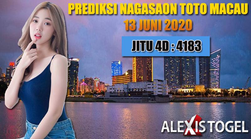 prediksi-nagasaon-toto-macau-13-juni-2020
