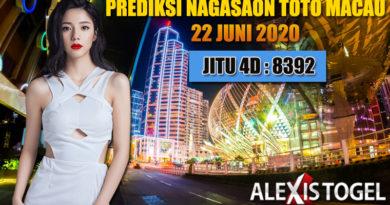 prediksi-nagasaon-toto-macau-22-juni-2020