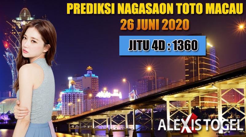 prediksi-nagasaon-toto-macau-26-juni-2020