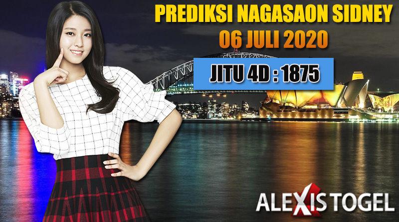prediksi-nagasaon-sidney-06-juli-2020
