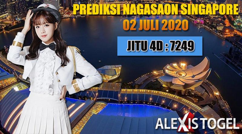 prediksi-nagasaon-singapore-02-juli-2020