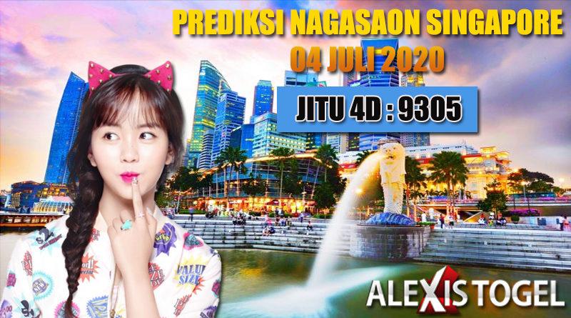 prediksi-nagasaon-singapore-04-juli-2020