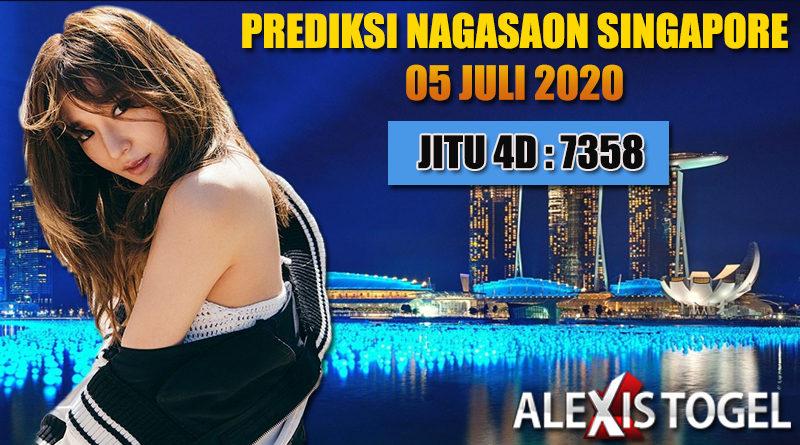 prediksi-nagasaon-singapore-05-juli-2020