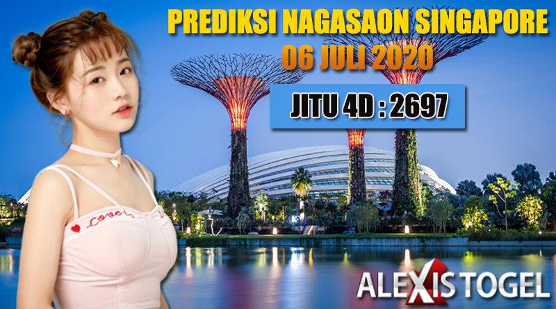 prediksi-nagasaon-singapore-06-juli-2020
