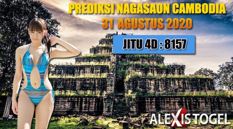 prediksi cambodia nagasaon